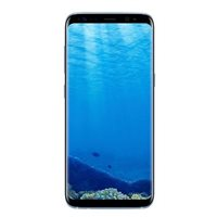 Samsung S8 Plus Galaxy G955F 64GB Coral Blue