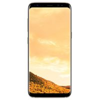 Samsung S8 Galaxy G950F 64GB Dual Maple Gold