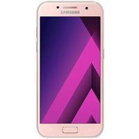 Samsung A3 Galaxy A320F Peach Cloud