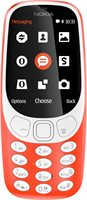 Nokia 3310 (2017) Red