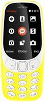 Nokia 3310 (2017) Warm Yellow