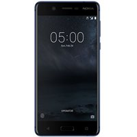 Nokia 5 2/16Gb DualSim Tempered Blue