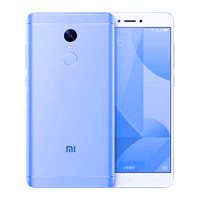 Xiaomi Redmi Note 4X 64Gb Blue