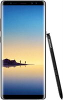 Samsung Note 8 Galaxy N950F 64GB Dual Black