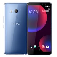 HTC U11 64Gb SingleSim Brilliant Black