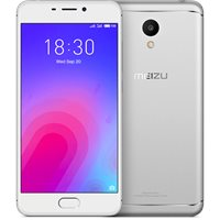 MeiZu M6 16Gb White