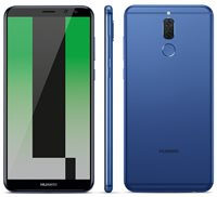 Huawei Mate 10 Lite 4/64GB Dual Blue