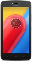 Motorola Moto C Plus XT1723 Black