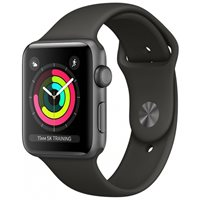 Apple Watch Series 3 38mm GPS MR352
