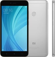 Xiaomi Redmi Note 5A 3/32Gb Grey