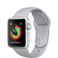 Apple Watch Series 3 38mm GPS MQKU2