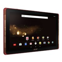 Acer Iconia Tab 10 A3-A40 Red/Gold
