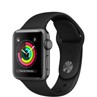 Apple Watch Series 3 38mm MQKV2