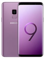 Samsung Galaxy S9 SingleSim 64GB Lilac Purple