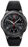 Samsung Gear S3 Frontier Galaxy R760 Dark Gray