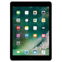 "Apple IPAD 9.7"" (2018) 128GB 4G Space Gray"