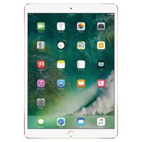 Apple iPad Pro 10.5 2017 64Gb WiFi Rose Gold