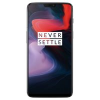 OnePlus 6 A6000 8/128Gb Dual Midnight Black