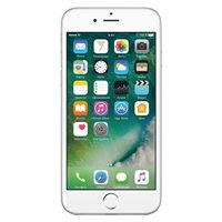 Apple iPhone 6 64gb Silver (Refurbished)