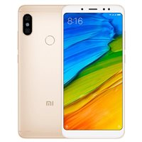 Xiaomi Redmi Note 5 6/64GB Dual Gold