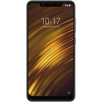 Pocophone F1 6/64Gb Dual Black