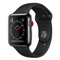 Apple Watch Series 3 38mm GPS+LTE MQLW2