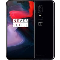 OnePlus 6 A6000 8/256Gb Dual Mirror Black
