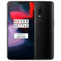OnePlus 6 A6000 8/256Gb Dual Midnight Black