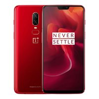OnePlus 6 A6000 8/128Gb Dual Red