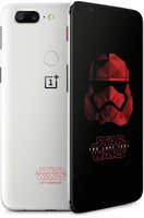 OnePlus 5T A5010 128GB White Star Wars Edition