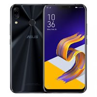 ASUS ZENFONE 5Z ZS620KL 6/64GB MIDNIGHT BLUE