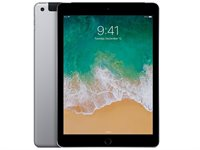 Apple iPad MP262RK/A 128Gb Wi-Fi + 4G Space Grey