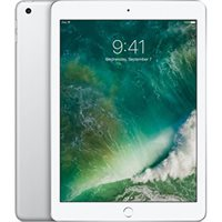 Apple iPad MP2G2RK/A 32Gb Wi-Fi Silver