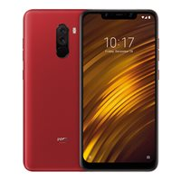 Pocophone F1 6/64Gb Dual Red