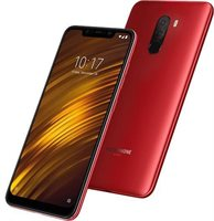 Pocophone F1 6/128Gb Dual Red