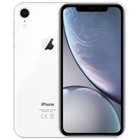 Apple iPhone XR 64GB Dual White