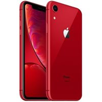Apple iPhone XR 64GB Dual Red