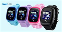 Wonlex W9 Blue, Pink, Black, Purple