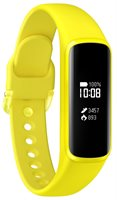 Samsung Galaxy Fit'e R375 Yellow