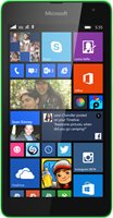 Microsoft Lumia 535 8Gb Green