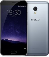 MeiZu MX6 4/32GB Dual Grey