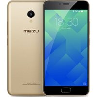 MeiZu M5 2/16Gb Dual Gold