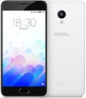 MeiZu M5 3/32GB Dual White