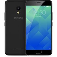 MeiZu M5 2/16Gb Dual Gray