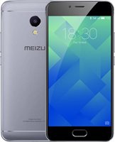 MeiZu M5S 3/16GB Dual Grey